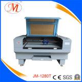 CO2 Laser-Ausschnitt-Maschine für Platten-Matte (JM-1280T)