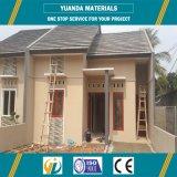 La estructura de acero de la alta calidad prefabricada con AAC artesona el almacén