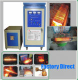 Macchina termica per media frequenza di induzione per il pezzo fucinato d'acciaio