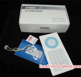 IP66 telefono antipolvere impermeabile del locale senza polvere ESD