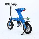 Li-Батарея высокого качества складывая велосипед Китая электрического Bike франтовской электрический