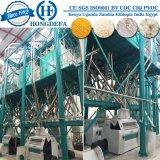 자동적인 옥수수 제분기 기계 옥수수 선반