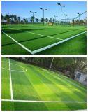 ゴルフコースのためのCの形の耐久の人工的な草