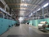 Fabricante que vende el cuero sintetizado del PVC para la cubierta de asiento de coche (DS-353)