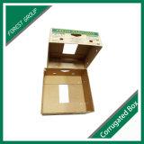 新鮮な果物のための段ボール紙ボックス