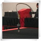 Máquina de estaca do plasma do CNC do computador do cortador de Embeded do ecrã de computador