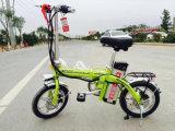 mini veículo eléctrico 250W com a bateria de lítio 36V