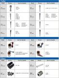 CNC PCB 조각 기계 스핀들 60000rpm 자동적인 공구 변경 스핀들