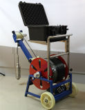 工場直売の健康な穴の点検カメラのBorewellのスキャンCCTVのカメラ
