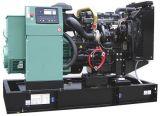 gerador 100kVA Diesel com motor de Perkins
