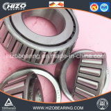 Forma cónica de la fábrica del rodamiento de China/rodamiento de rodillos (32026)