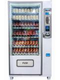 Großer Imbiss-u. Getränk-kombinierter Verkaufäutomat (KM006)