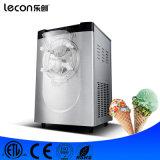 Générateur de crême glacée dur de Gelato de Tableau de Bq22t de yaourt professionnel de dessus