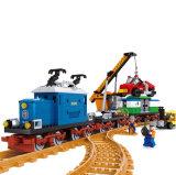 Горячий поезд сбывания преграждает игрушку 724PCS для детей