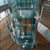 Levage résidentiel de petit passager à la maison commercial électrique d'ascenseur