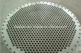 un surtidor de la buena calidad para el bafle del acero de carbón del cambiador de calor de A285 GR C