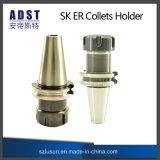 Держатель инструмента цыпленка Collet держателя Collet изготовления Shenzhen Sk-Er