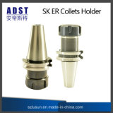 Sostenedor de herramienta de la tirada de cerco del sostenedor del cerco del fabricante de Shenzhen SK-Er