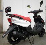 Sanyouのスクーター150ccの揺れの白