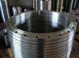 、企業を建築工業のために使用される、電気、化学フランジ垂直にする