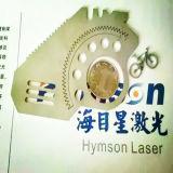 Автомат для резки лазера волокна (HF3015A-1000W) с Ipg