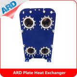 Cambiador de calor de la placa de Laval de la alfa de Ss304/Ss316L para que agua engrase/refrigeración por agua