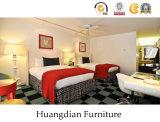 Mobília econômica do hotel da concessão do melhor projeto ocidental da mobília (HD859)
