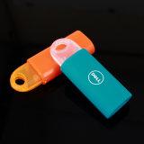Presente instantâneo da promoção do excitador do USB do plástico clássico (UL-P076)