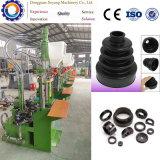 صاحب مصنع بلاستيكيّة [إينجكأيشن مولدينغ مشن] معدّ آليّ