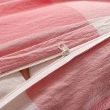 製造業者のホテルのアパートの羽毛布団はセットカナダをカバーする