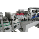 Automatique Heat Shrink Group Emballage Wrapper Machine pour bouteilles Can