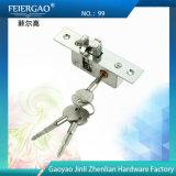 Guter Tür-Verschluss des Preis-99 mit Sicherheits-Metallverschluss-Karosserie