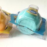 Belüftung-freie Günstling-Gesichts-Sahne-Blasen-verpackensatz