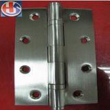 """Charnière roulement à billes de l'acier inoxydable 5 """" utilisée pour la porte (HS-SD-004)"""