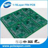 中国OEM PCBの習慣OEM Fr4 94V0 HASLのプリント基板アセンブリPCB Board8は多層PCBを層にする
