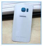 Снабжение жилищем задней стороны обложки экрана мобильного телефона для края G9250 Samsung S6
