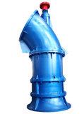 Zl schreibt Ackerland-Technik-Entwässerung-Pumpe