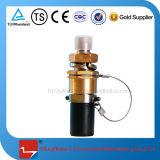 Respiradero del GASERO del cilindro de gas del automóvil que reclama el receptáculo