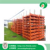 Подгонянная стальная складывая клетка снабжения для перевозки с утверждением Ce