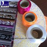 Spannlack gefärbtes Polyester-Garn FDY 150d/96f