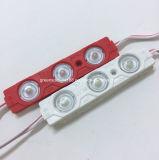 Blaue LED-Bildschirmanzeige-Beleuchtung-Baugruppe