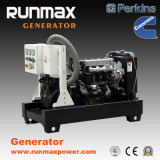 de Diesel van de Motor 8kVA~300kVA Quanchai Reeks van de Generator/Diesel Genset/Stille Generator/de Generator van de Macht (RM100Q2)