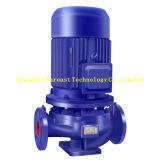 Vertikale/Rohrleitung-/Schild-Typ Rohrleitung-hoher Anstieg, der Mehrstufenwasser-Pumpe aufbaut