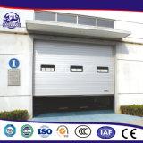 Het industriële Mooie Comité van de Klasse voor Sectionele Deur