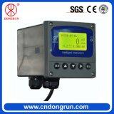 Línea industrial de conductividad Medidor IP65 Registro