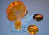 石英ガラスの二重表面のオプチカルフラット