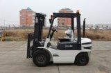 2.5ton hydraulische Diesel Vorkheftruck, Chinese Motor Xinchaic490, het Opheffen van 3m Hoogte, Vmax Fabrikant, Nieuwe Voorwaarde