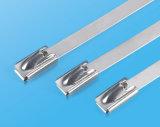 304/316 serres-câble de blocage de bille d'acier inoxydable pour les fils de endiguement