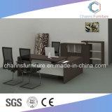 Эргономический стол офиса офисной мебели Chipboard популярный