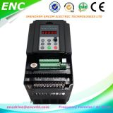 Los mecanismos impulsores más baratos de la CA del precio 1.5kw para el control de velocidad del motor, mecanismo impulsor variable de la frecuencia (VFD), mecanismo impulsor de velocidad variable (VSD)